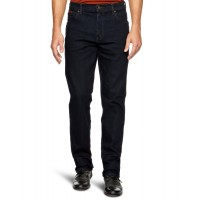 WRANGLER TEXAS STRETCH BLUE BLACK   (VARENUMMER W12175001)