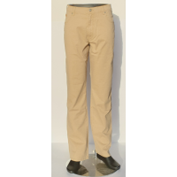 WRANGLER TEXAS STRETCH SOMMER UDGAVE SAND  W121W658N
