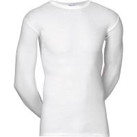 JBS Original Longsleeved Style 300-14-01 Hvid