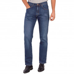 WRANGLER ARIZONA STRETCH BLÅ (VARENUMMER W12O3339E)