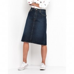 LEE LONG SKIRT  VARENUMMER L38SRDJL