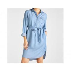 LEE SHIRT DRESS  VARENUMMER L50EIINJ