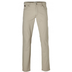 WRANGLER TEXAS STRETCH SOMMER UDGAVE TAUPE